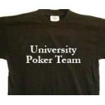 University Poker Team