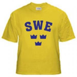 SWE - Tre kronor
